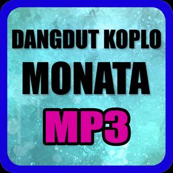 Lagu OM Monata Dangdut Koplo poster