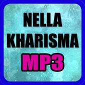 Ninja Opo Vespa Nella Kharisma icon