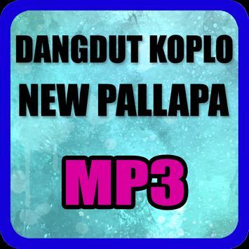 New Pallapa 2017 Lengkap poster
