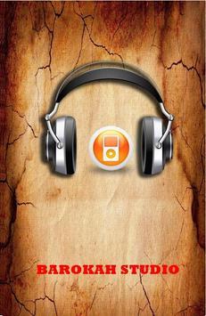 Lagu HITS LEGENDARIS JAMAL MIRDAD apk screenshot