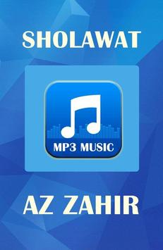 Sholawat Az Zahir 2017 Apk 1 0 Download Apk