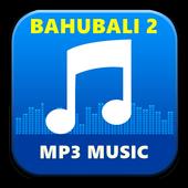 Hit Songs BAHUBALI 2 icon