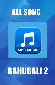 Hit Songs BAHUBALI 2 poster