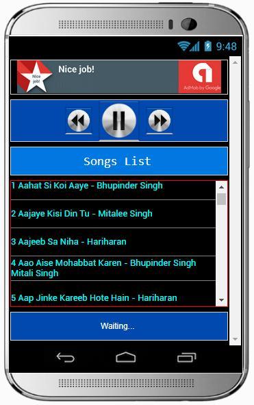 Top Hit GHAZALS 2017 for Android - APK Download