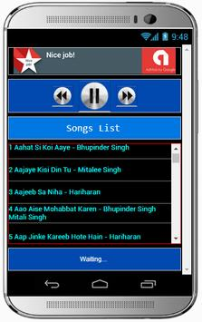 Top Hit GHAZALS 2017 apk screenshot
