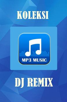 DJ REMIX Hit poster
