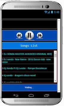 DJ REMIX Hit apk screenshot