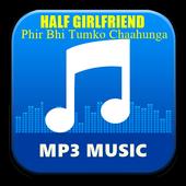 Ost.Half Girlfriend - Phir Bhi Tumko Chaunga icon