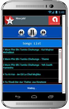 Ost.Half Girlfriend - Phir Bhi Tumko Chaunga screenshot 1