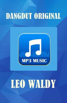 Dangdut LEO WALDY Lengkap poster