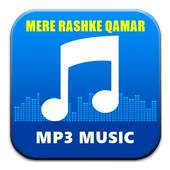 MERE RASHKE QAMAR Hit Songs icon