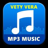 Mp3 VETTY VERA Terpopuler icon