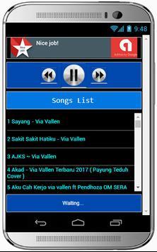 Koplo VIA VALLEN Terbaru apk screenshot