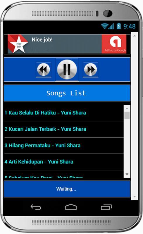 Lagu yuni shara for android apk download.