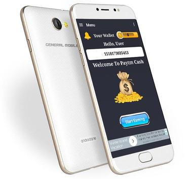 Euro Money :- Earning app screenshot 1