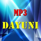 DAYUNI  DJ REMIX icon