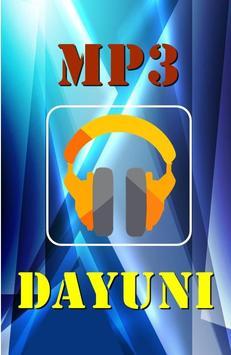 DAYUNI  DJ REMIX poster