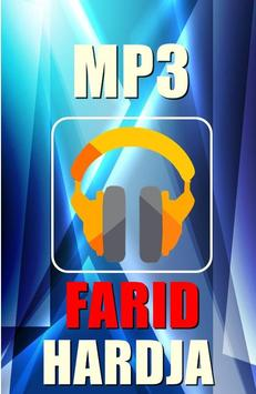 MP3 FARID HARDJA poster