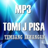 Lagu kenangan TOMMY J PISA icon