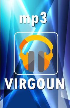 Lagu VIRGOUN Populer poster