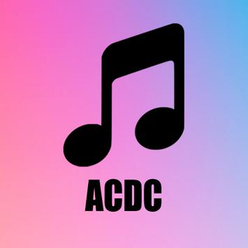 ACDC Hits Song poster