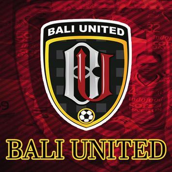 Lagu Bali United 2018 poster