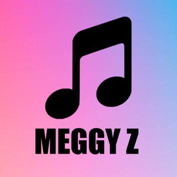 Lagu Terbaik Meggy Z poster