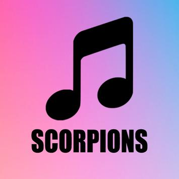 Lagu Scorpions Lengkap apk screenshot