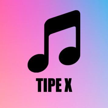 Lagu SKA Tipe X Lengkap screenshot 4