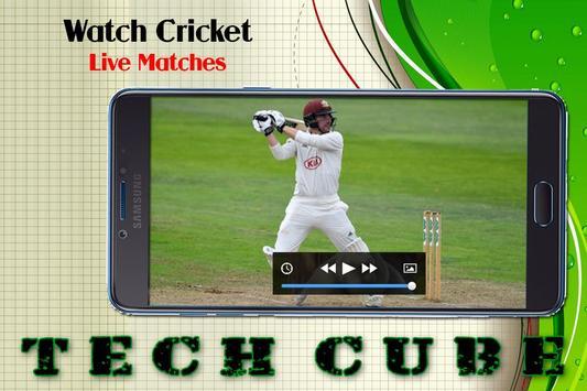 Live cricket sports screenshot 3
