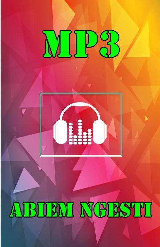 Download lagu dangdut mp3 terbaik abiem ngesti terlengkap dan.