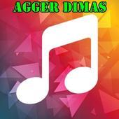 Mp3 DJ AGGER DIMAS icon