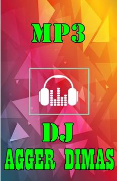 Mp3 DJ AGGER DIMAS poster
