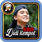 Album Didi Kempot icon