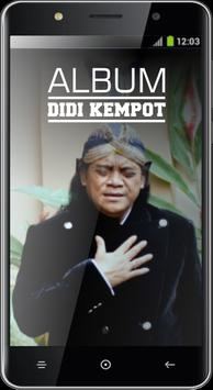 Album Didi Kempot poster