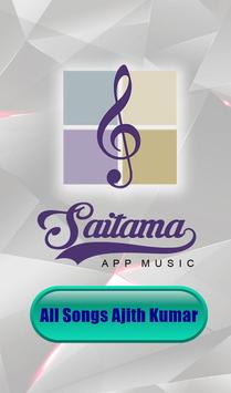 All Songs Ajith Kumar poster