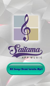 All Songs Demi Lovato.Mp3 apk screenshot