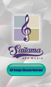 All Songs Ehsaan Noorani apk screenshot
