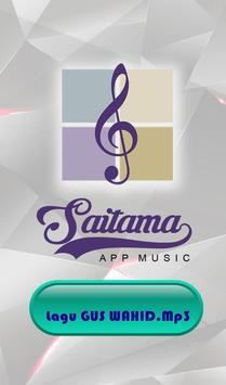 Lagu Sholawat GUS WAHID screenshot 1