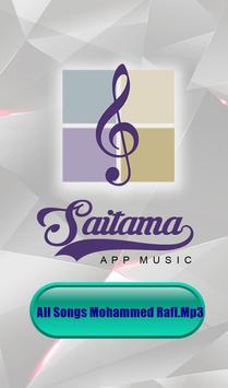All Songs Mohammed Rafi screenshot 1