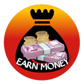 Money Earner - The Online money making app icon