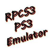 Ps3 Emulator icon