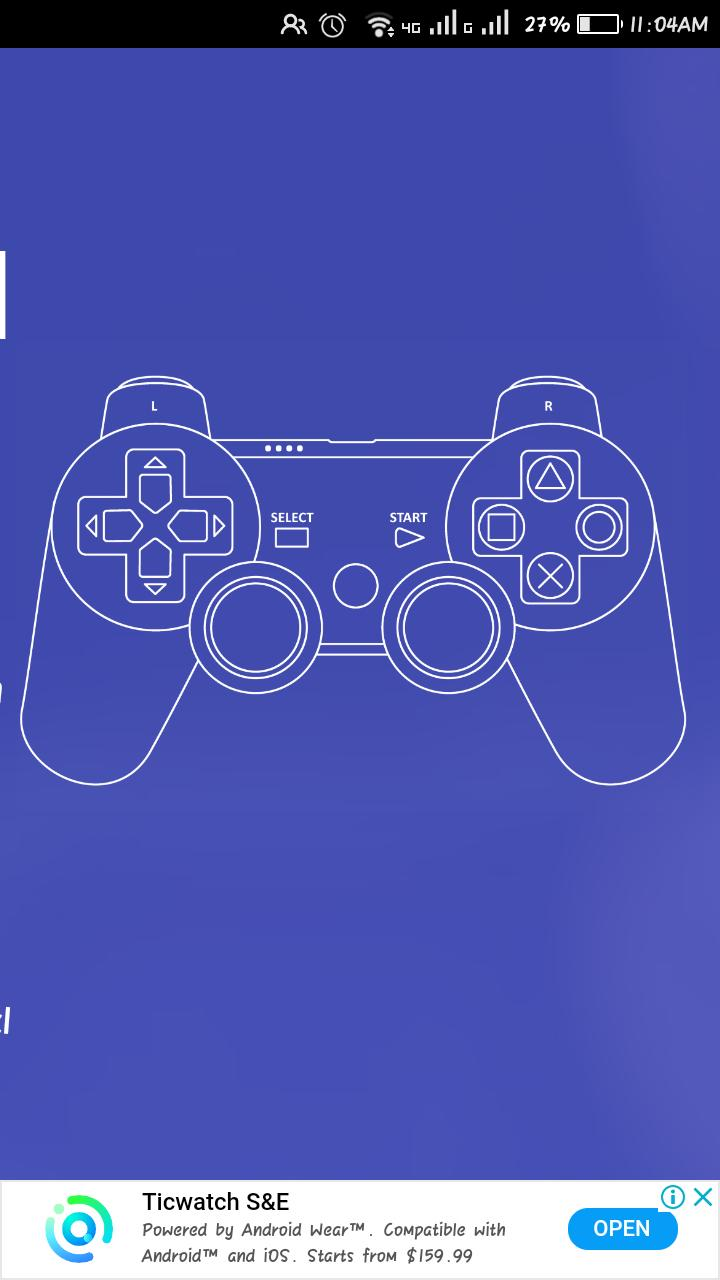 Ps3 Emulator for Android - APK Download