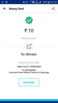 Green Money screenshot 3