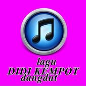Lagu DIDI KEMPOT DANGDUT icon