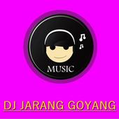 DJ JARAN GOYANG icon