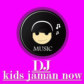 DJ KIDS JAMAN NOW icon