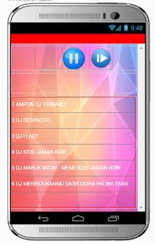 DJ KIDS JAMAN NOW screenshot 1