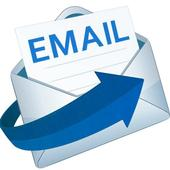 Multi Email icon