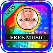 The Best Agnez Mo - Damn I Love You Mp3 icon